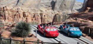 Disneyland® Resort & Adventures By Disney®