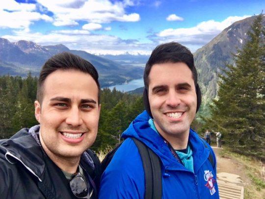 Nick & Joey Sottile